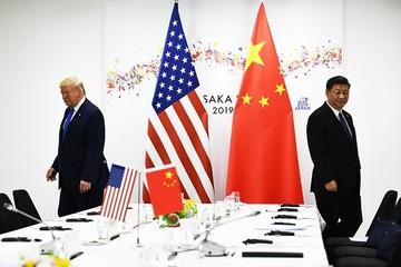 Vì dịch Covid-19, quan hệ kinh tế Mỹ - Trung sẽ đổ vỡ hoàn toàn?