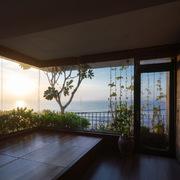 Vừa nấu ăn, vừa ngắm biển trong ngôi nhà ở Vũng Tàu