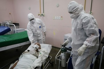 Hơn 308.000 người chết vì nCoV toàn cầu
