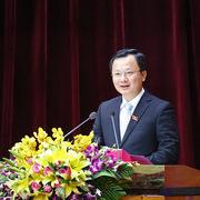 Phó Chủ tịch Quảng Ninh Cao Tường Huy làm Trưởng Ban quản lý khu kinh tế Vân Đồn