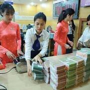 Triệu tỷ đồng vốn rẻ có chảy ra nền kinh tế?