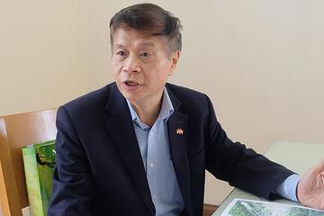 Ông chủ Xúc xích Đức Việt: Tôi cay đắng khi tin tưởng vào Thành Đô và SHB, bỏ 600 tỷ đồng vào 'một giỏ'
