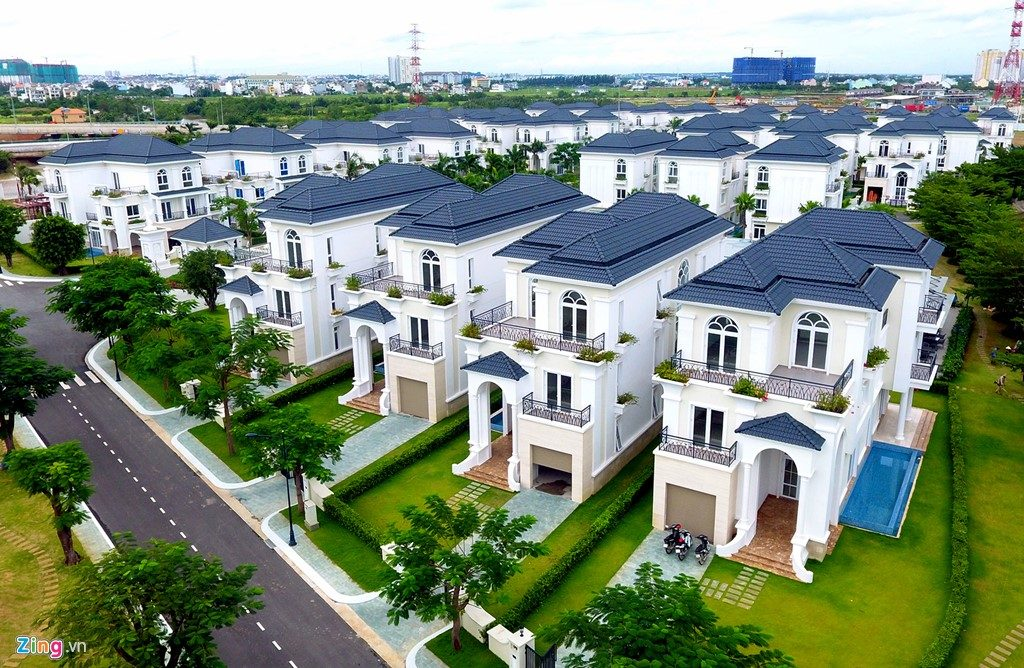 Khang Điền đã mua gần 20 triệu cổ phiếu quỹ