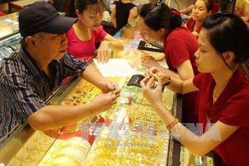 Giá vàng sẽ nhận được hỗ trợ từ các chính sách kinh tế