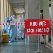 Ngày 17/5: Thêm 2 ca nhiễm Covid-19, từ Nga trở về