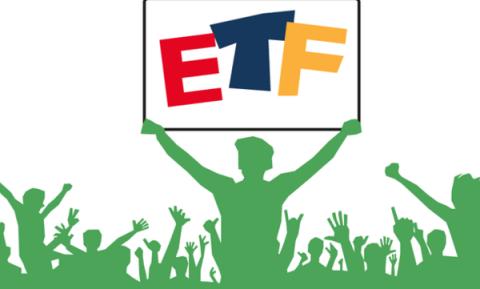 Hai quỹ ETF mới VNFIN Lead và VN Diamond hút vốn trăm tỷ đồng