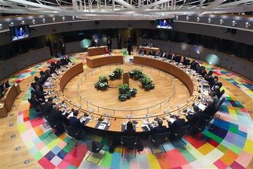 Quan chức EU kêu gọi cấm Trung Quốc mua lại doanh nghiệp châu Âu