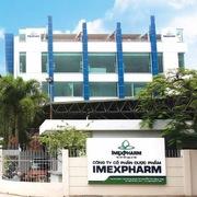Lợi nhuận tháng 4 của Imexpharm giảm gần 9%