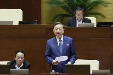 Khai mạc Quốc hội tuần này: Xem xét nhân sự, không chất vấn bộ trưởng