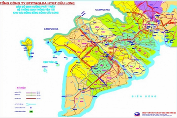 Bộ GTVT kiến nghị đầu tư cao tốc Hà Tiên - Rạch Giá - Bạc Liêu hơn 33.000 tỷ trước năm 2030