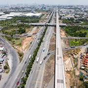 Hoàn trả hơn 4.100 tỷ đồng ngân sách cho tuyến metro số 1