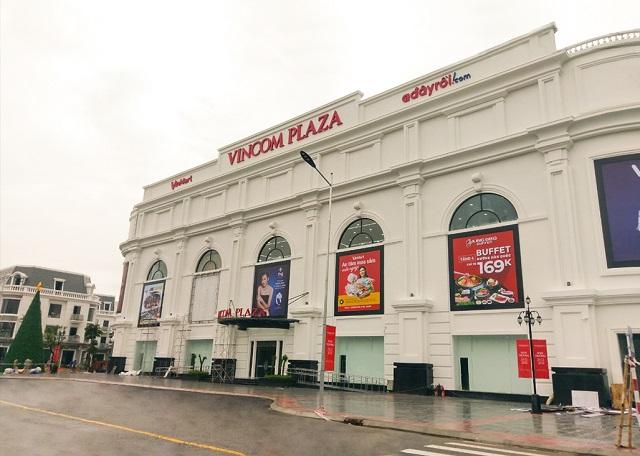 Vincom Retail trình kế hoạch lợi nhuận 2020 giảm 12%, không chia cổ tức 2019