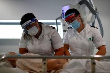 Gần 317.000 người chết vì nCoV toàn cầu