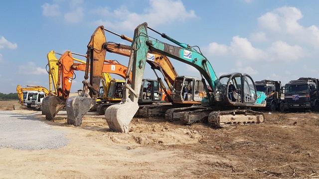 Bắt đầu chi trả tiền bồi thường, hỗ trợ người dân vùng 'siêu' dự án sân bay Long Thành