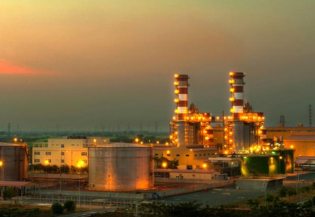 Doanh thu điện 4 tháng của PV Power giảm 4% còn 10.288 tỷ đồng