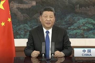 Ông Tập: Trung Quốc minh bạch về Covid-19