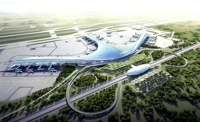 Xây dựng hạ tầng khu tái định cư sân bay Long Thành: Chậm tiến độ sẽ bị phạt
