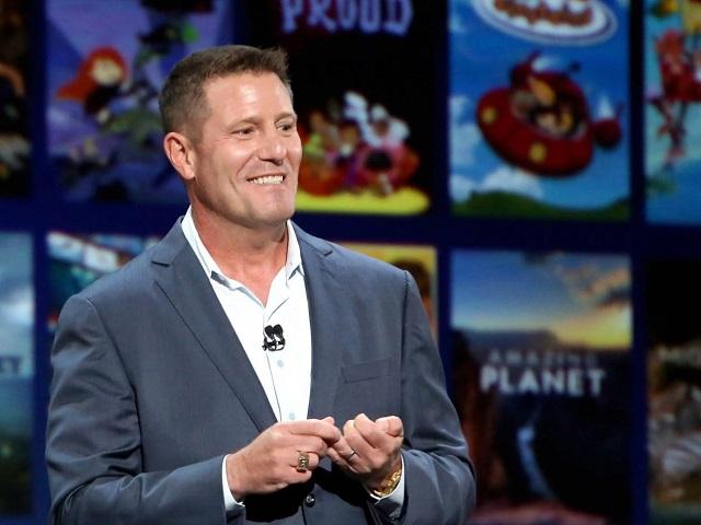 'Người cũ' của Disney trở thành CEO TikTok