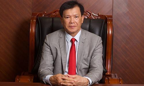 Chủ tịch DIC Corp: Tự tin 'bứt phá thành công' trong năm 2020 nhờ nền tảng vững chắc