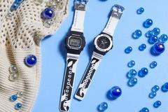 Casio bày tỏ tình yêu biển và hành tinh xanh với 2 mẫu đồng hồ mới