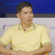 Ông Nguyễn Đức Tài: Người Việt để dành nhiều tiền mặt nên tương lai doanh nghiệp khó khăn hơn nhiều