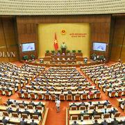 Quốc hội thảo luận EVFTA hôm nay