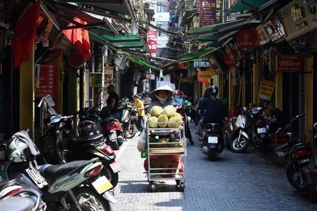 Việt Nam là nền kinh tế kiên cường nhất trước khủng hoảng Covid-19 - Ảnh 1.