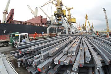 Xuất khẩu thép giảm 4 tháng liên tiếp, tiêu thụ trong nước sẽ phục hồi từ tháng 5