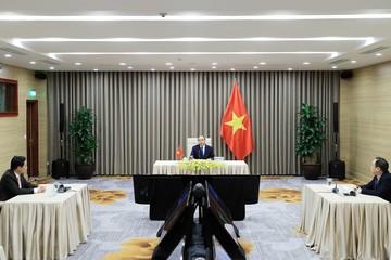 Thủ tướng dự họp khóa 73 Đại hội đồng Tổ chức Y tế Thế giới