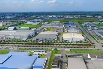 CBRE: Giá chào thuê khu công nghiệp miền Nam tối đa 300 USD/m2, vượt trội thị trường