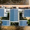 <p> Ngôi nhà là nơi cư trú lý tưởng dành cho hộ gia đình trong điều kiện tự nhiên đầy nắng gió ở đảo Phú Quốc.</p>