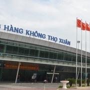 Đề xuất nâng cấp Thọ Xuân thành sân bay quốc tế