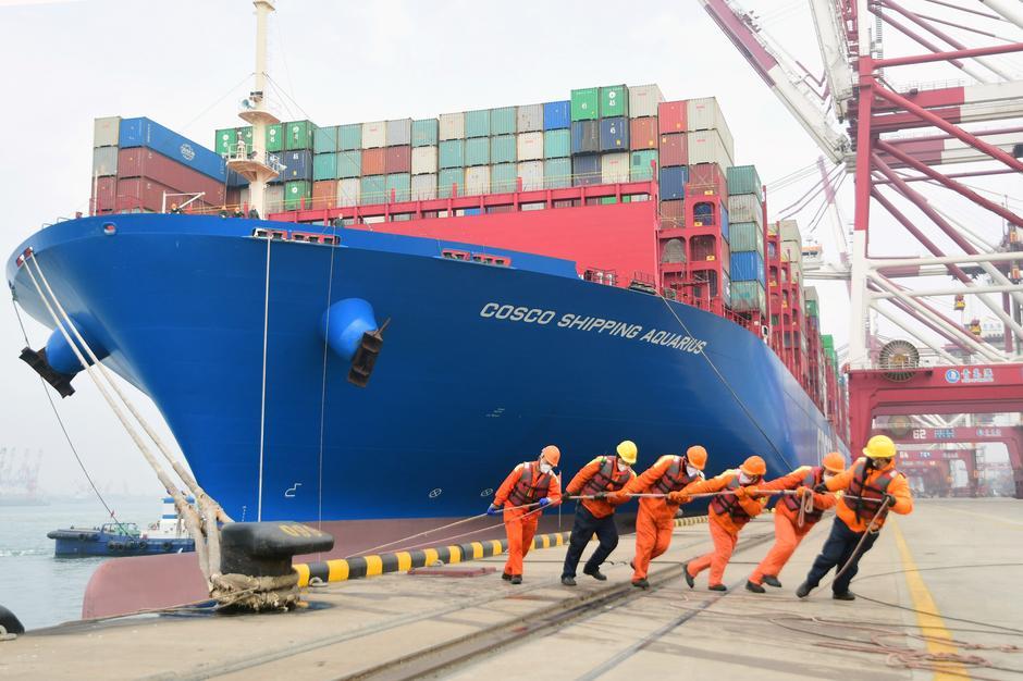 Trung Quốc tăng trưởng không ổn định nếu Covid-19 không được khống chế