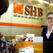 Hơn 250 triệu cổ phiếu về tài khoản, SHB bị bán sàn 9 triệu đơn vị
