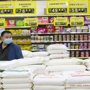 CNBC: Trung Quốc tích trữ thực phẩm và năng lượng do lo ngại Covid-19