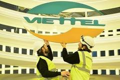 Viettel Global đề xuất không chia cổ tức năm 2019