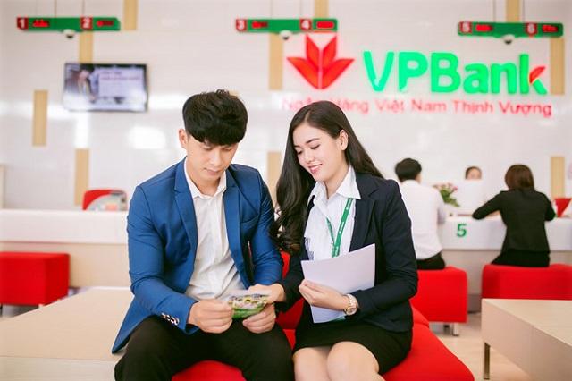 VPBank sẽ trình cổ đông kế hoạch lợi nhuận giảm 1% trong năm 2020. Ảnh: VPBank.