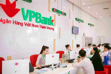 VPBank đặt mục tiêu lãi 2020 giảm 1%