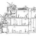 <p> Ngôi nhà đem lại cơ hội và kinh nghiệm quý giá không chỉ cho gia chủ tìm hiểu về nông nghiệp trong môi trường nhiệt đới mà còn cho cộng đồng xung quanh, các kiến trúc sư cho biết.</p>