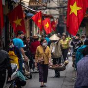 Viện nghiên cứu Brookings: Việt Nam là một điểm sáng kinh tế trên thế giới nhờ Covid-19