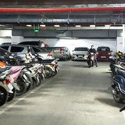 Hà Nội bổ sung 2 bãi đỗ xe ngầm trong quy hoạch Trung tâm chính trị Ba Đình