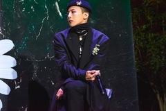 Nike tiếp tục hợp tác cùng G-Dragon với AF1 'Para Noise' màu sắc mới