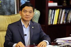 Ông Lê Viết Hải đăng ký mua đủ số cổ phiếu HBC đã bị bán giải chấp