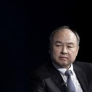 Con đường trở thành tỷ phú giàu thứ hai Nhật Bản của ông chủ SoftBank