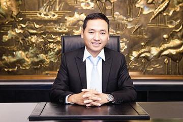 Chủ tịch Gelex đăng ký mua 15 triệu cổ phiếu