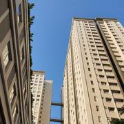 Dù dịch Covid-19, vốn ngân hàng vẫn đổ vào bất động sản