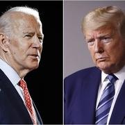 Oxford Economics: Trump có thể thua đậm bầu cử Mỹ vì kinh tế giảm tốc