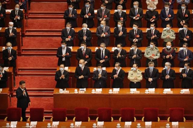Trung Quốc khai mạc 'Lưỡng Hội' sau 2 tháng trì hoãn vì đại dịch