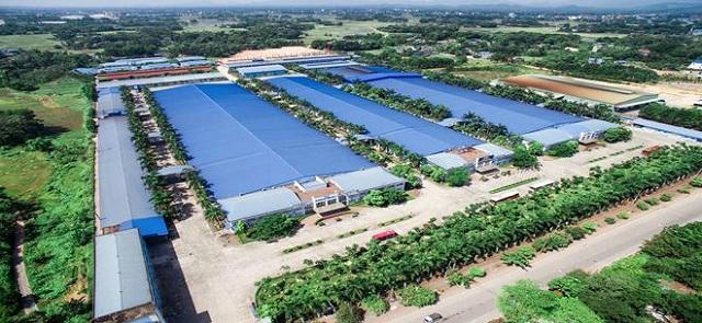 TP HCM tạo quỹ đất đầu tư khu công nghiệp, khu chế xuất
