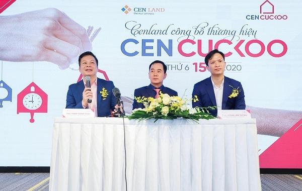 Thêm mảng kinh doanh mới, CenLand quyết bứt tốc hậu Covid-19